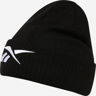 REEBOK Športová čiapka - čierna / biela, Produkt