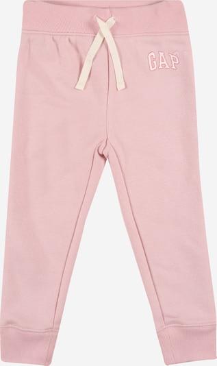 Pantaloni GAP pe roz, Vizualizare produs