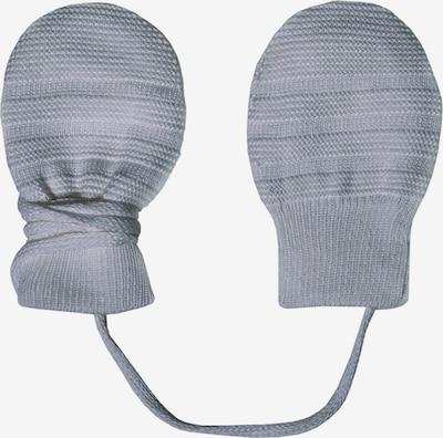 MAXIMO Gants en gris, Vue avec produit