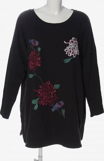 Bexleys Woman Sweatshirt in XXL in schwarz, Produktansicht