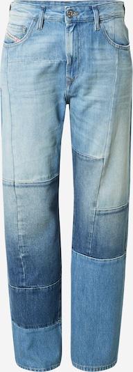 DIESEL Jeans 'REGGY' in de kleur Blauw denim, Productweergave
