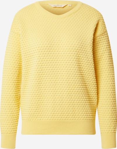 basic apparel Pulover 'Vicca' u žuta, Pregled proizvoda