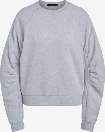 SET Sweatshirt in Grey