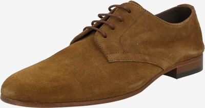Hudson London Обувки с връзки 'ATTOCK' в брокат, Преглед на продукта