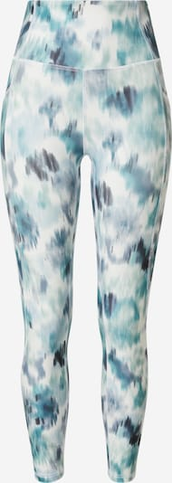 Marika Sports trousers 'SIA' in Navy / Turquoise / White, Item view