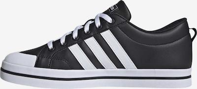 ADIDAS PERFORMANCE Sneaker ' BRAVADA ' in schwarz / weiß, Produktansicht
