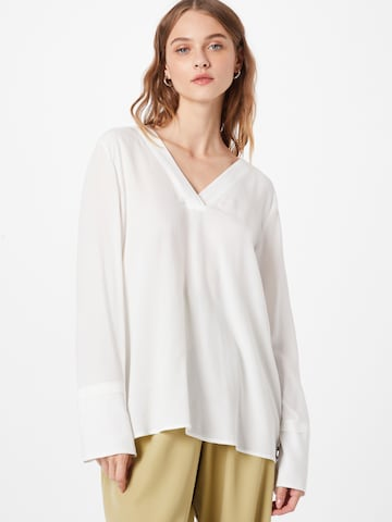Esprit Collection Blouse 'CVE' in White
