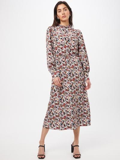 Rochie tip bluză 'FOLIE' Fashion Union pe mai multe culori, Vizualizare model