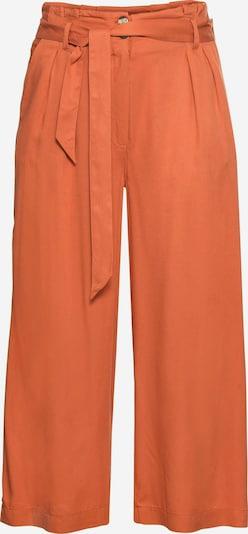 Pantaloni SHEEGO pe arămiu, Vizualizare produs