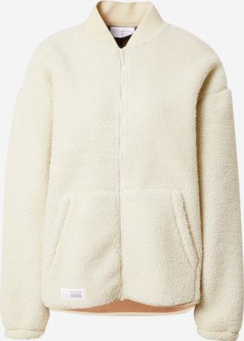 mazine Overgangsjakke 'Tisdale' i hvit