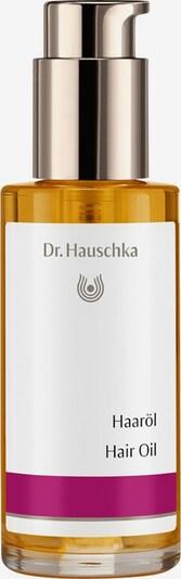 Dr. Hauschka Haaröl in transparent, Produktansicht
