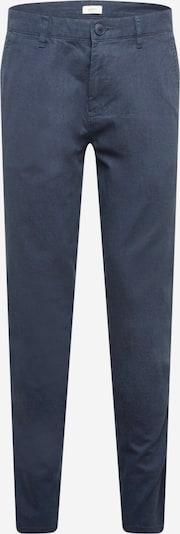 ESPRIT Pantalon chino en bleu foncé, Vue avec produit