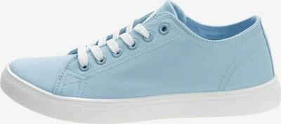 Crosby Sneaker in blau, Produktansicht
