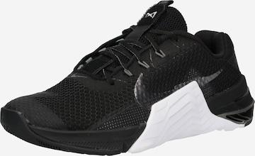 NIKE Sportsko 'Metcon 7' i svart