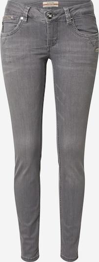 Jeans 'NIKITA' Gang pe denim gri, Vizualizare produs