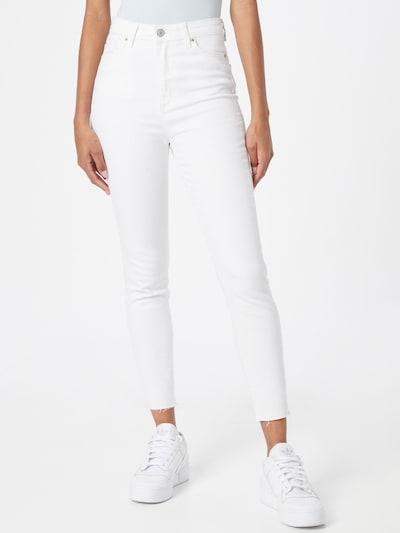 Trendyol Traperice u bijela, Prikaz modela