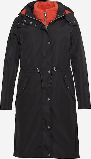Demisezoninė striukė iš SHEEGO , spalva - juoda, Prekių apžvalga