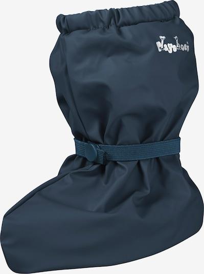 Șosete PLAYSHOES pe albastru marin, Vizualizare produs