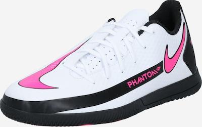 NIKE Chaussure de sport 'Phantom' en rose / noir / blanc, Vue avec produit