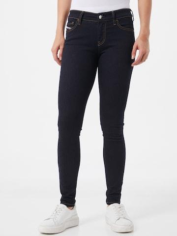 DIESEL Jeans 'Slandy' i blå