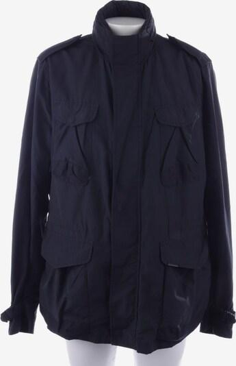 Woolrich Sommerjacke in XL in schwarz, Produktansicht