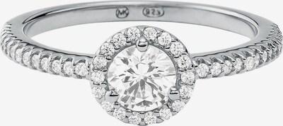 Michael Kors Ring in silber, Produktansicht