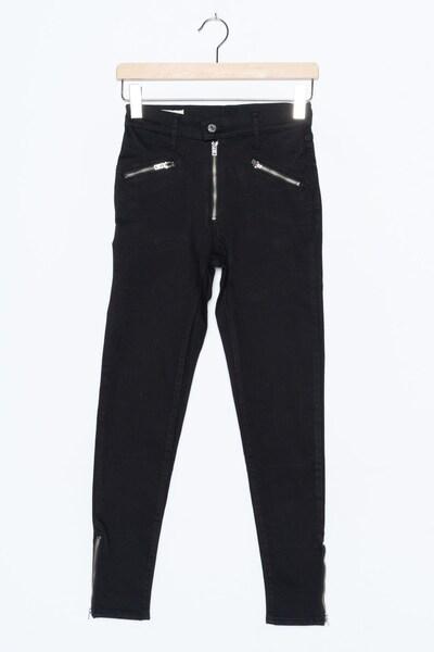 LEVI'S Jeans in 26 in schwarz, Produktansicht