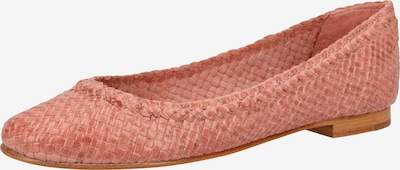 MELVIN & HAMILTON Ballerinas in rosé, Produktansicht