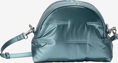 myMo NOW Sac à bandoulière en bleu, Vue avec produit