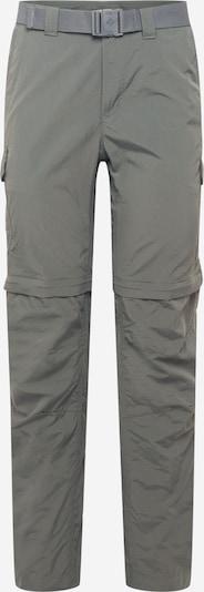 COLUMBIA Pantalón deportivo 'Silver Ridge II' en gris oscuro, Vista del producto