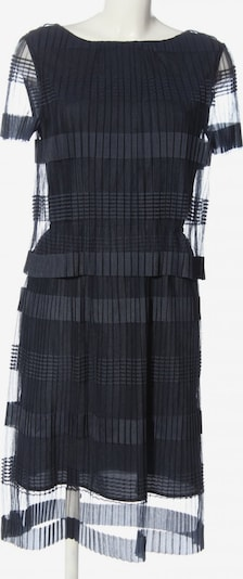 SELECTED FEMME Kurzarmkleid in S in schwarz, Produktansicht