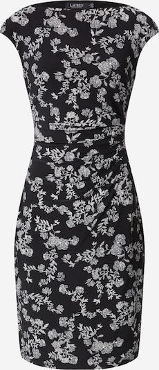 Lauren Ralph Lauren Kleid in schwarz / weiß, Produktansicht
