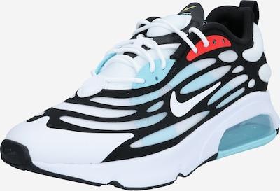 Nike Sportswear Nízke tenisky 'Air Max Exosense' - svetlomodrá / červená / čierna / biela, Produkt