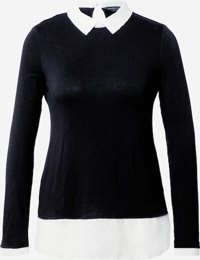 Dorothy Perkins Bluse in schwarz / weiß, Produktansicht