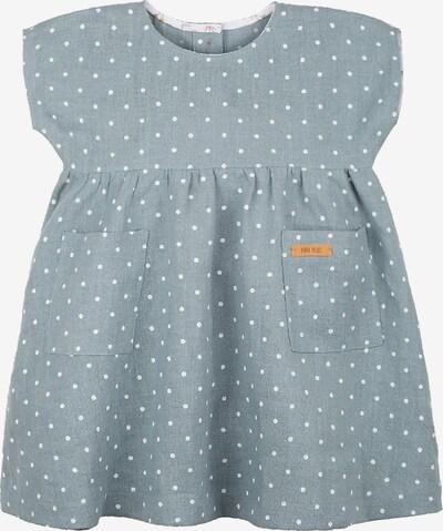 pure pure by BAUER Kleid in mint / weiß, Produktansicht