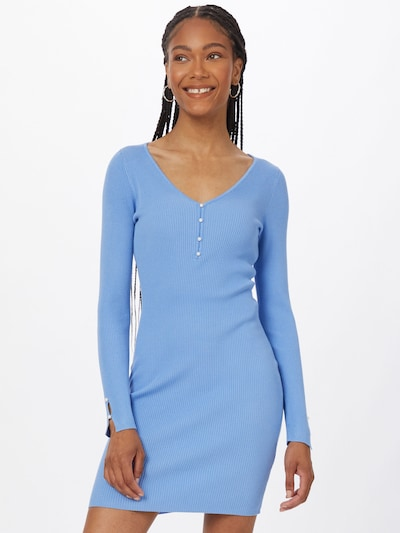 Pimkie Kleid 'TELMA' in hellblau, Modelansicht