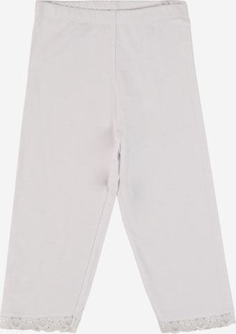 ABOUT YOU Leggings 'Celia' in Weiß
