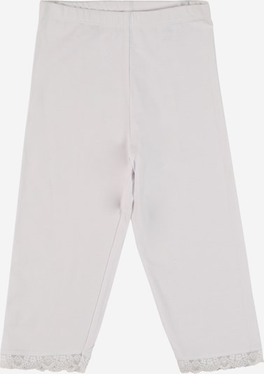 ABOUT YOU Leggings 'Celia' en blanc, Vue avec produit