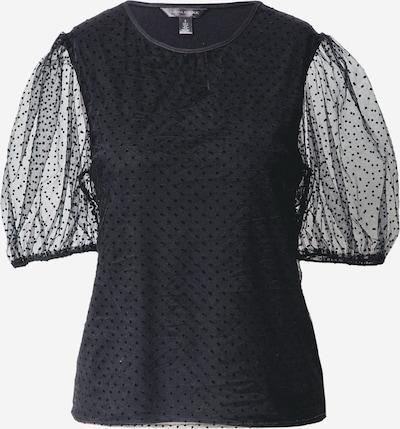 Banana Republic Shirt in schwarz, Produktansicht