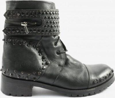 Friis & Company Schnür-Stiefeletten in 41 in schwarz, Produktansicht