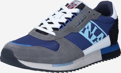 Sneaker low 'S1VIRTUS01/NYS' NAPAPIJRI pe albastru / albastru porumbel / alb, Vizualizare produs
