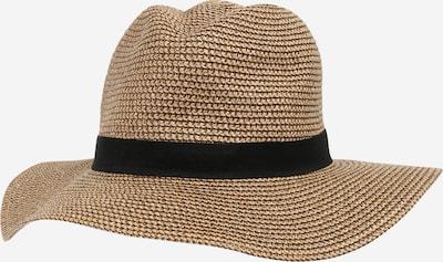 Cappello MORE & MORE di colore oro / nero, Visualizzazione prodotti