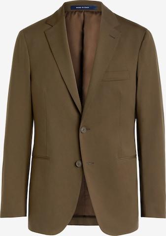 Boggi Milano Blazer in Brown