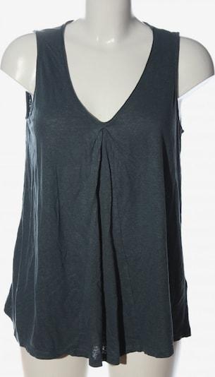 WHITE STUFF Schlupf-Bluse in L in blau, Produktansicht