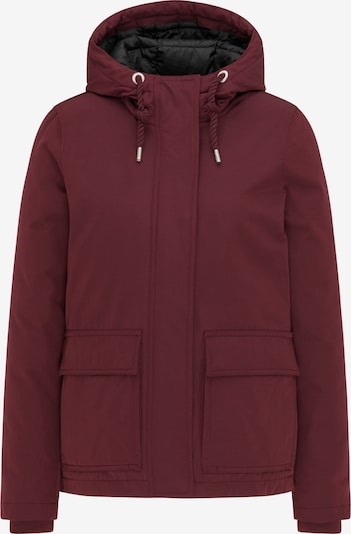 MYMO Winter jacket in Wine red, Item view
