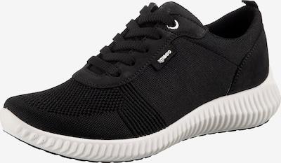 IGI&CO Sneaker 'Dzk 51625' in schwarz, Produktansicht