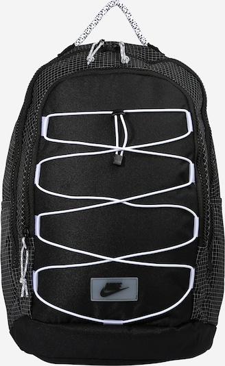 Nike Sportswear Rucksack 'Hayward 2.0' in schwarz, Produktansicht