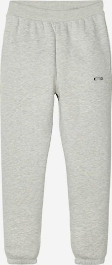 LMTD Trousers in Light grey, Item view