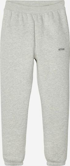LMTD Pantalón en gris claro: Vista frontal