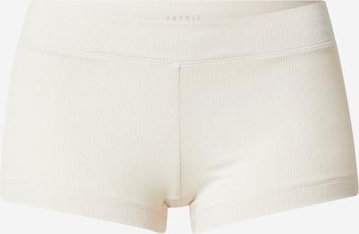 ESPRIT Panty in creme, Produktansicht